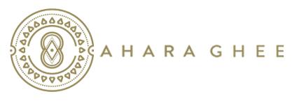 AharaRasaGhee/アハラギー 日本公式サイト