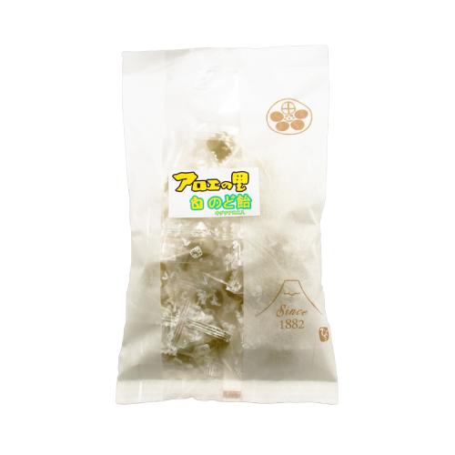 アロエの里 塩のど飴の画像