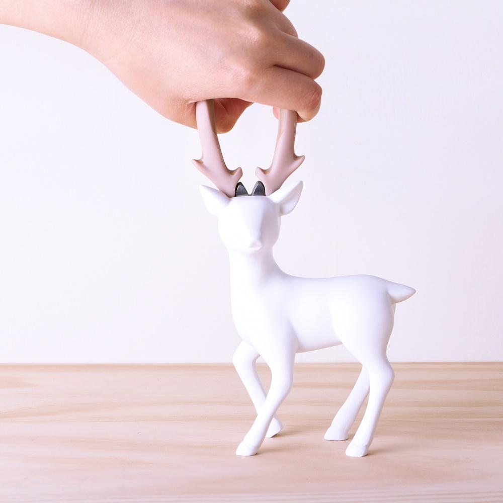 Dear Deer Pliers(ディアプライヤー)立ち姿/ラジオペンチの画像