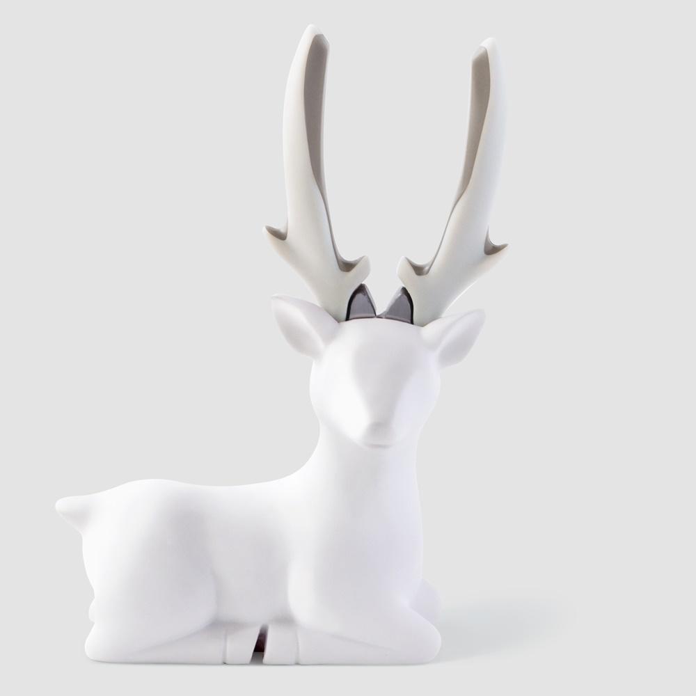 Dear Deer Pliers(ディアプライヤー)座り姿/ニッパー画像