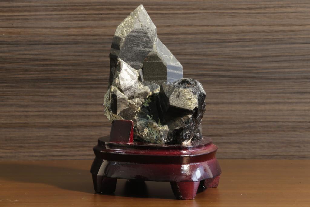 破魔力&浄化力〜 モリオン 950g 〜 ¥35,000の画像