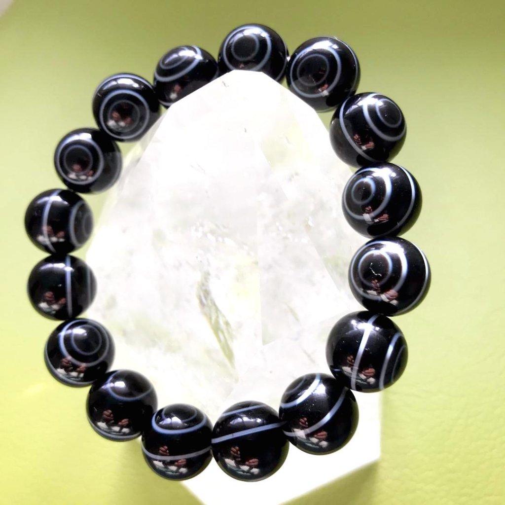 レア物~天眼石~13㎜~¥33,000の画像