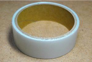 マルチボディガードテープ クリアーの画像