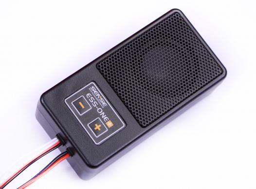 エンジンサウンドシステム ESS-ONE+画像
