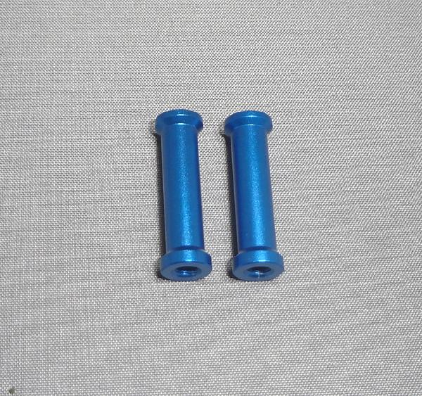 無双組 MUS-WGT014 バッテリーポスト 2個入 WGT用の画像
