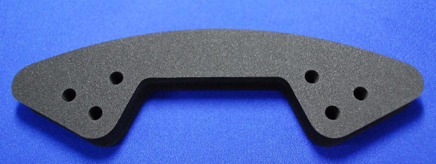 無双組 MUS-WGT016 汎用ウレタンバンパー WGT用の画像