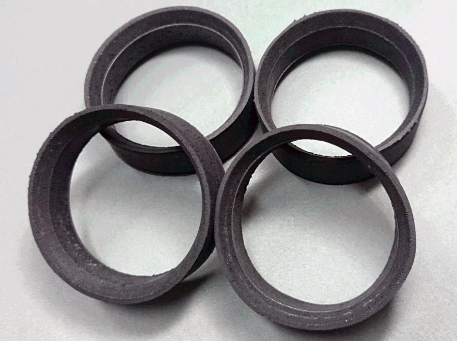 無双組 1/10ツーリングタイヤ用モールドインナー(ミディアム)の画像
