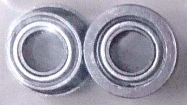 Nグレードフランジベアリングシリーズの画像