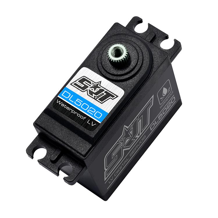 DL5020 LVデジタル ウォータープルーフサーボ画像