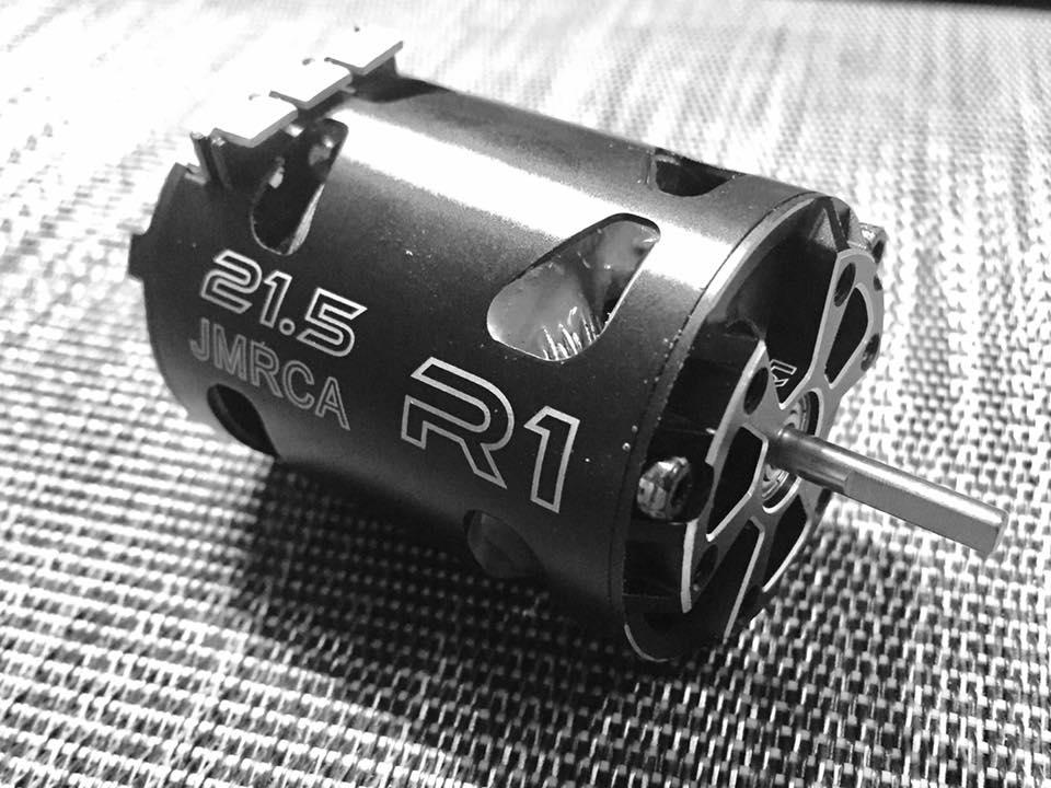 R1 Wurks 21.5 V16 JMRCA motor画像