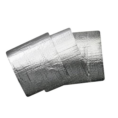 デジタルパーマ 耐熱パット 5枚入の画像