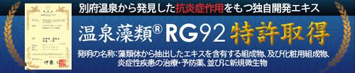RG92特許