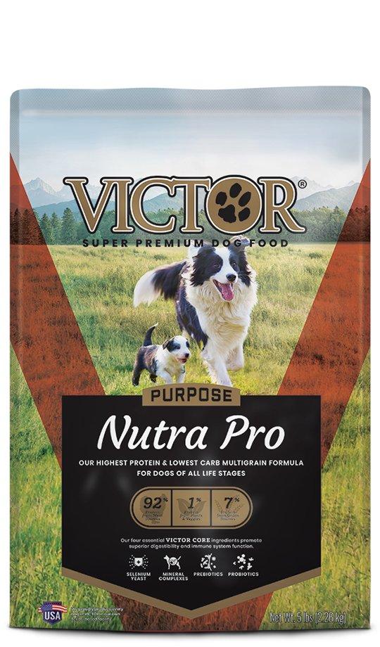 【数量限定】031(ビクター)ニュートラ・プロ<グルテンフリー>ALS-DOG【18.1 ㎏】 🐓🐟🐂🐖+の画像