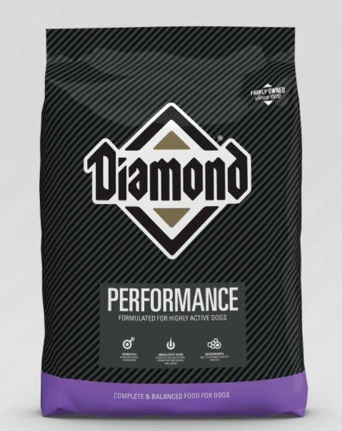 【℡受注後お取り寄せ商品】505-(ダイヤモンド)パフォーマンス-DOG【18.14㎏】🐓、🌽🌾+画像