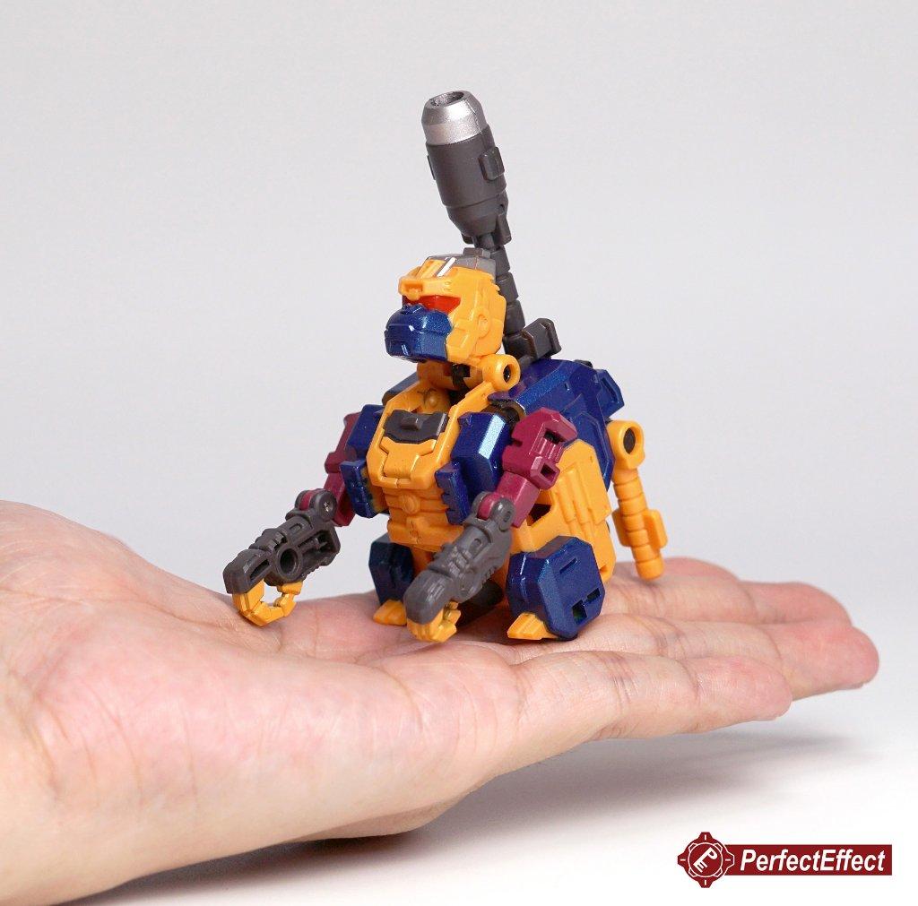 【送料無料】PC-19 Gorira Jr. 2-Packの画像