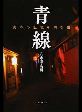 【特価本】青線 売春の記憶を刻む旅の画像