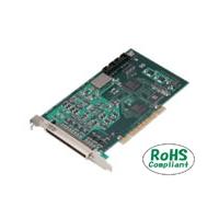 コンテック ADA16-32/2(PCI)F PCIバス対応アナログ入出力ボードの画像