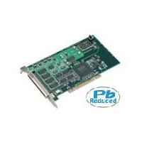 コンテック AD12-64(PCI) 非絶縁アナログ入力ボード(PCI)の画像