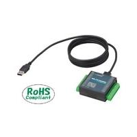 コンテック AI-1608AY-USB 高精度アナログ入力ターミナル USB2.0対応の画像
