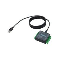 コンテック AIO-160802GY-USB USB2.0 高精度アナログ入出力ターミナルの画像