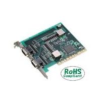 コンテック COM-2P(PCI)H PCIバス対応RS232CシリアルI/Oボードの画像