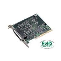 コンテック COM-8(PCI)H PCIバス対応RS-232C通信ボード 8チャネルの画像