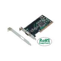 コンテック COM-1(LPCI)H PCIバス対応RS-232CシリアルI/Oボードの画像