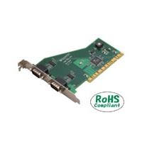 コンテック COM-2CL-PCI 2ch RS-232Cシリアル通信ボードの画像