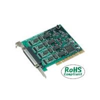 コンテック COM-4PD(PCI)H 絶縁型RS-422A/485通信ボードの画像