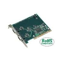 コンテック COM-2(PCI)H PCIバス対応RS-232C通信ボード 2チャネルの画像