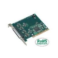 コンテック COM-4(PCI)H PCIバス対応RS-232C通信ボード 4チャネルの画像