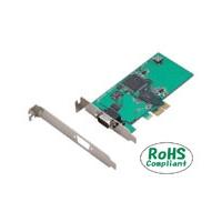 コンテック COM-1C-LPE RS-232CシリアルI/Oボードの画像
