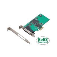 コンテック COM-2C-LPE RS-232CシリアルI/Oボードの画像