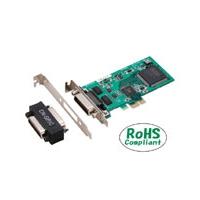 コンテック GPIB-FL-LPE 高速型GPIB通信ボードLow Profileの画像