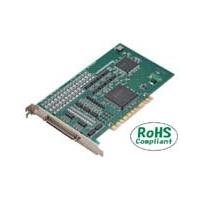 コンテック SMC-4DL-PCI 高速ラインドライバ出力モーションコントロールボートの画像