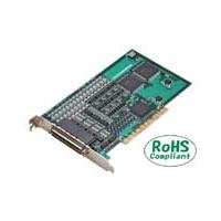 コンテック SMC-8DL-PCI 高速ラインドライバ出力8軸モーションコントロールの画像