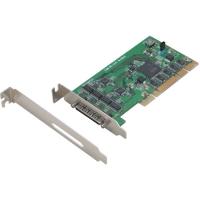 コンテック COM-8C-LPCI LowProfilePCI RS232CシリアルI/Oボードの画像