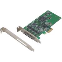コンテック COM-8C-LPE PCI Express RS-232CシリアルI/Oボードの画像