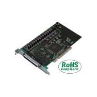 コンテック PIO-16/16RY(PCI) 無極性タイプ絶縁型デジタル入出力ボートの画像