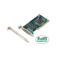コンテック PIO-48D(LPCI)H 非絶縁型双方向デジタル入出力ボードの画像