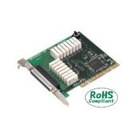 コンテック RRY-16C(PCI)H 独立コモンリードリレー接点出力の画像