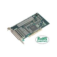 コンテック PIO-32/32RL(PCI)H 絶縁型逆コモンタイプデジタル入出力ボードの画像