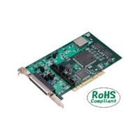 コンテック AD12-16U(PCI)EV 非絶縁型高速高機能アナログ入力ボードの画像