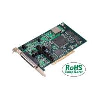 コンテック AD16-16U(PCI)EV 非絶縁型高速高精度機能アナログ入力の画像
