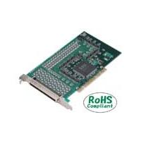 コンテック PI-64L(PCI)H 絶縁型デジタル入力ボードの画像