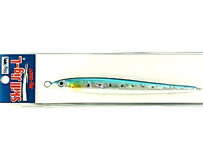 スキルジグ-L 90g マグマ マイワシ画像