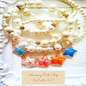 ★Starfish♪チャーム★の画像