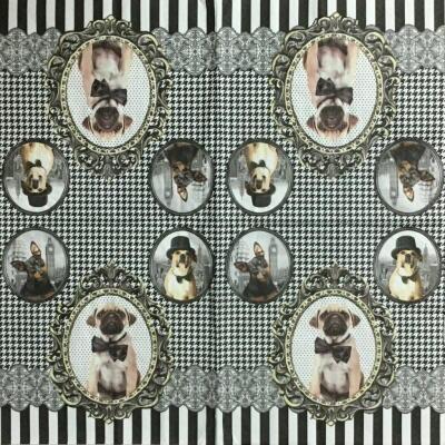 BAROCCO DOGS 2014の画像
