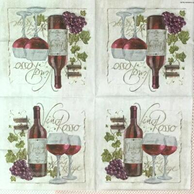 Vino Rossoの画像