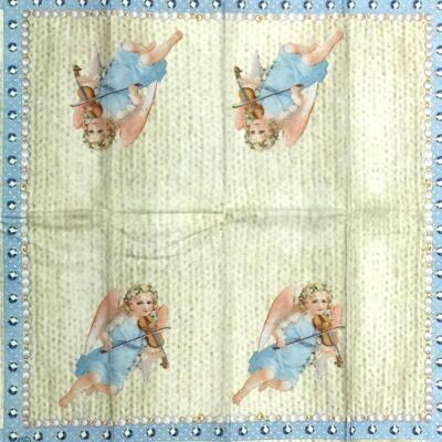 CUTE ANGEL(ミニナプキン)の画像
